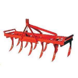 Agriculture Tiller Machine