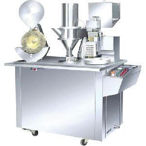 Ayurvedic Medicine Making Machine