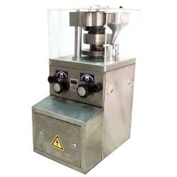 Ayurvedic Pills Making Machine