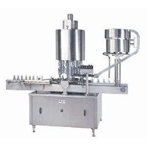 Ayurvedic Syrup Making Machine