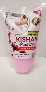 Rose Fragrance Hand Wash