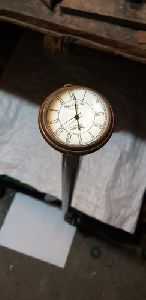 Walking Stick with Watch