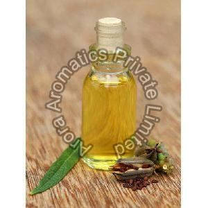 Natural Citronella Oil