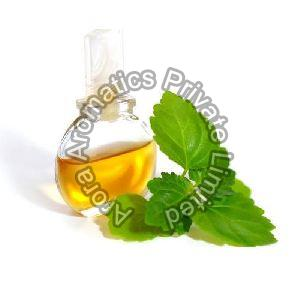 Natural Patchouli Oil
