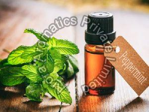Peppermint Oil BP, EP