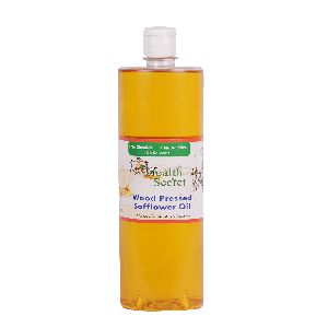 Wood Pressed Safflower Oil