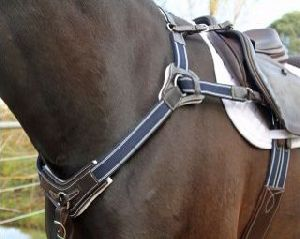 Horse Chest Plate