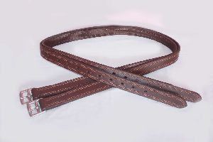 Stirrup Leather