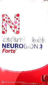 Neurobion Forte Tablets