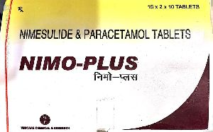 Nimo Plus Tablets