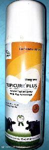 Topicure Plus Spray