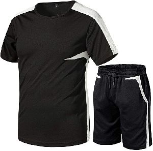 Sports T Shirts and Shorts