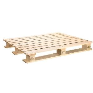 CP Series Wooden Pallets