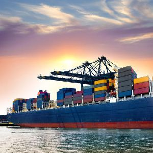Container Forwarding Service