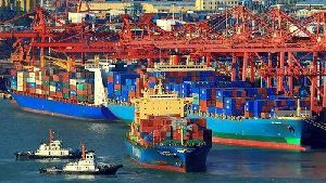 Import and Export Container Service