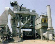 APB 120 Asphalt Plant