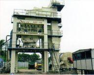 APB 160 Asphalt Plant