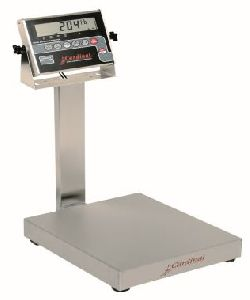 Digital Bench Scale