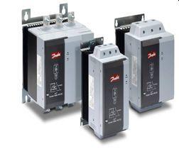 MCD 200 Series Soft Starter