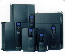 VFD-C2000 AC Drive