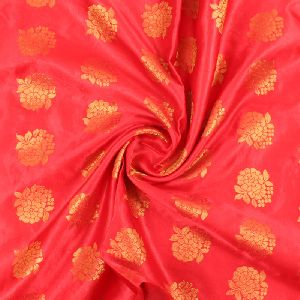 Satin Silk Fabric