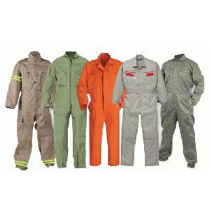 Workwear Uniforms