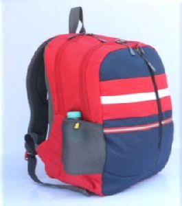 Zipper Fashion Backpack