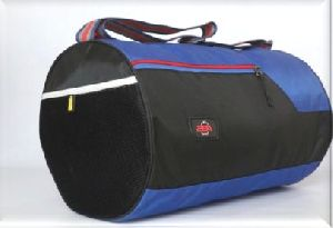 Zipper Gym Bag
