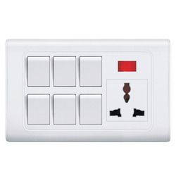 Havells Modular Switches