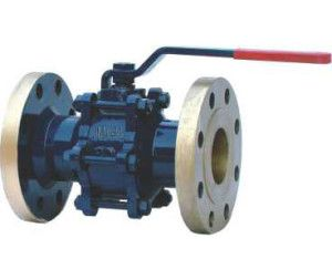 Ball Valve FLOATING & TRUNION MOUNTED