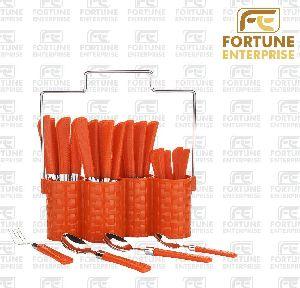 Emperor Cutlery Set