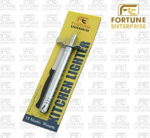 Gas Lighter & Knife Set