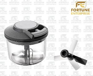 Pull Vegetable Chopper