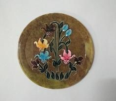Flower Coaster Set