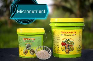 Organic Plus Micronutrient