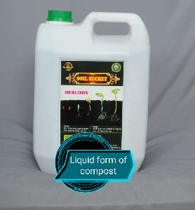 Soil Secret Liquid Compost