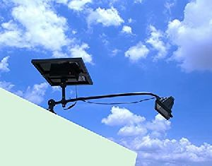 Solar Billboard Light