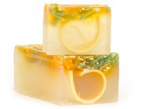 Glycerin and Honey Soap