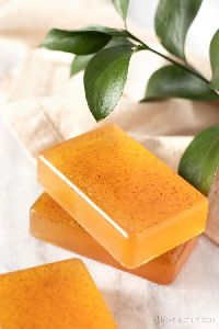 Propolis and Honey Soap