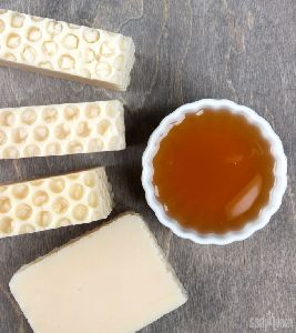 Pure Honey Soap