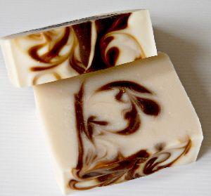 Sandalwood and Honey Soap