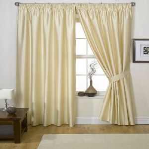 Silk Curtains