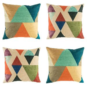 Zipper Cushion Cover