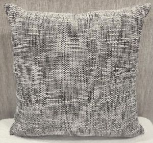Grey Cushion Cover