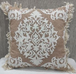 Oatmeal Blush Cushion Cover