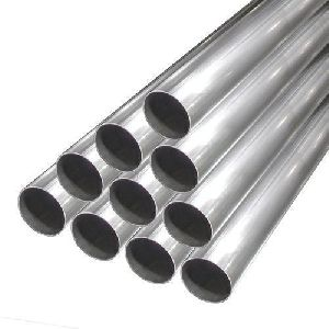 Stainless Steel ERW Pipes 316