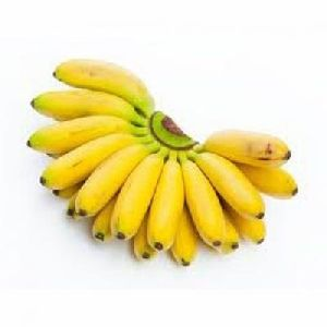 Fresh Elaichi Banana