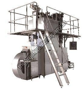 tetra packing machine