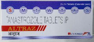 Altraz Tablets