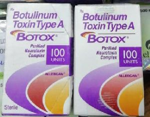 Botox Purified Neurotoxin Complex